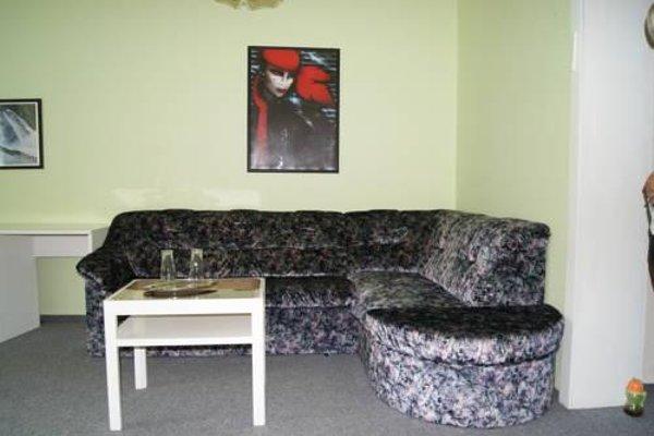 Motel Vega - фото 10
