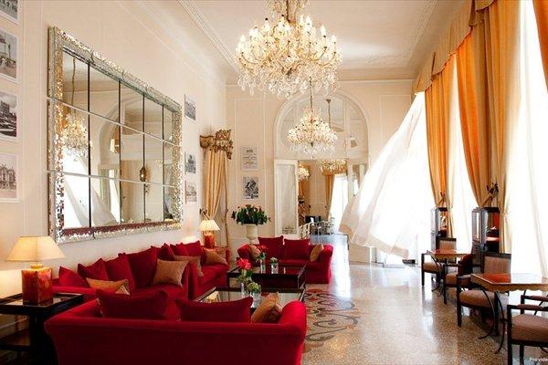 Grand Hotel Rimini e Residenza Parco Fellini - фото 11