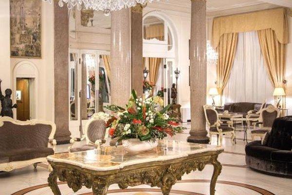 Grand Hotel Rimini e Residenza Parco Fellini - фото 16