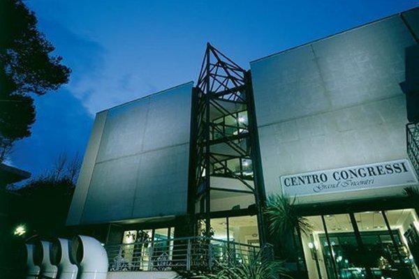 Grand Hotel Rimini e Residenza Parco Fellini - фото 22