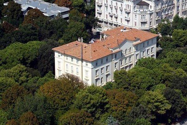Grand Hotel Rimini e Residenza Parco Fellini - фото 23