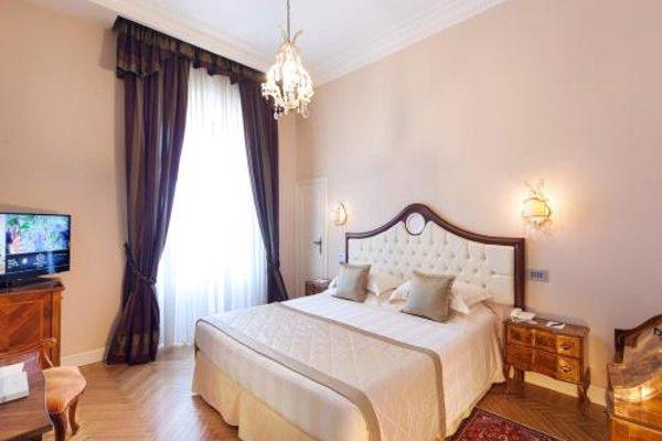 Grand Hotel Rimini e Residenza Parco Fellini - фото 3