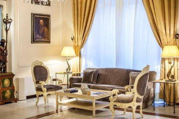 Grand Hotel Rimini e Residenza Parco Fellini - фото 6