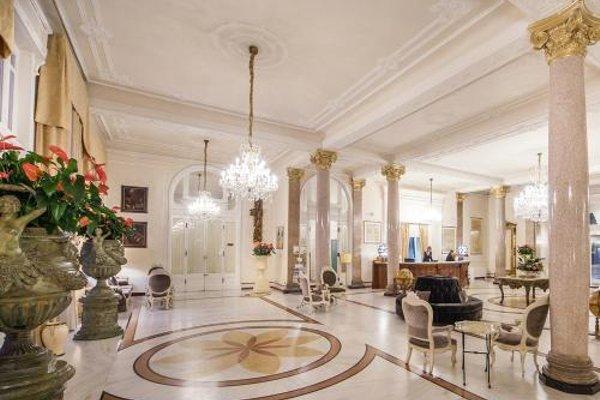 Grand Hotel Rimini e Residenza Parco Fellini - фото 8