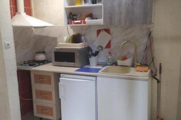 Apartment on Kubanskaya - 12