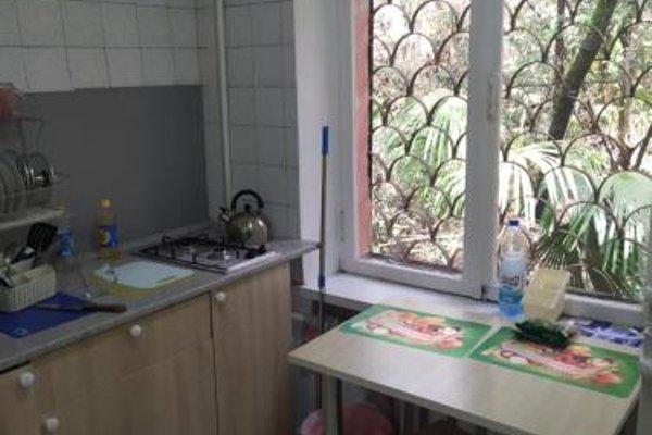 Apartment on Kubanskaya - 13