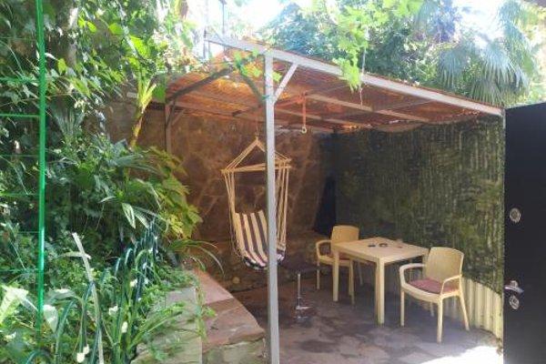 Apartment on Kubanskaya - 17