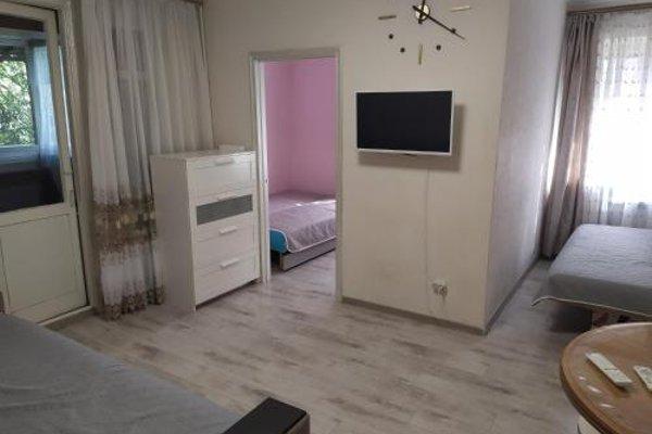 Apartment on Kubanskaya - 5