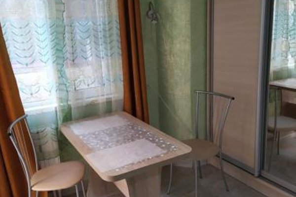 Apartment on Kubanskaya - 7