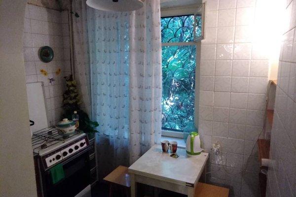 Apartment on Kubanskaya - 8