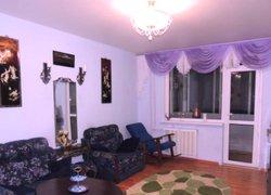 2 комнатная квартира на Навагинской фото 2
