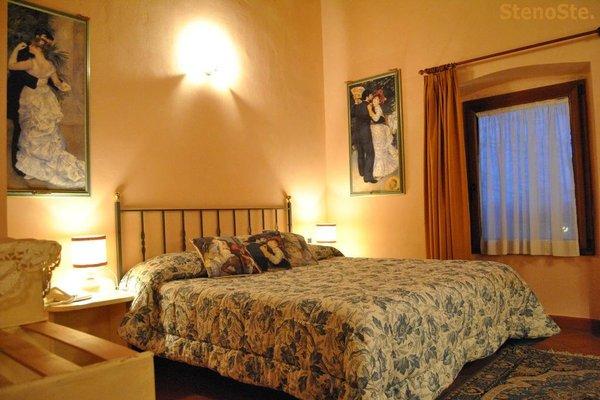 Il Borgo di Villa Castelletti Country Hotel - 50
