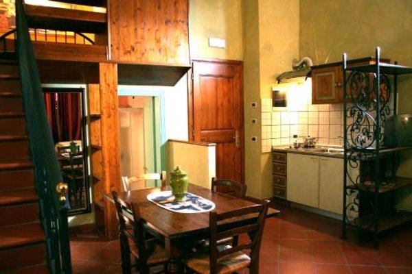 Il Borgo di Villa Castelletti Country Hotel - 11