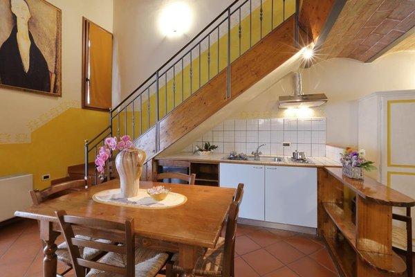 Il Borgo di Villa Castelletti Country Hotel - 12