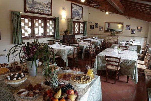 Il Borgo di Villa Castelletti Country Hotel - 13