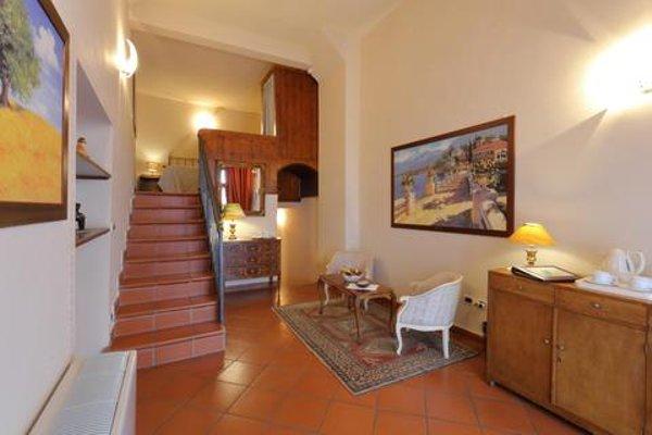 Il Borgo di Villa Castelletti Country Hotel - 14