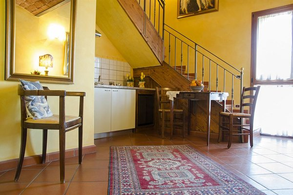 Il Borgo di Villa Castelletti Country Hotel - 15