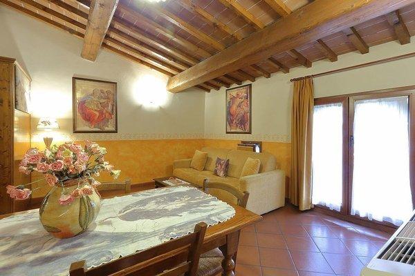 Il Borgo di Villa Castelletti Country Hotel - 16