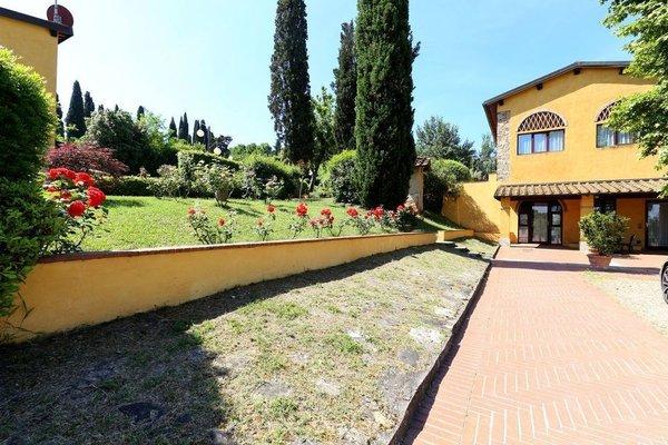 Il Borgo di Villa Castelletti Country Hotel - 19