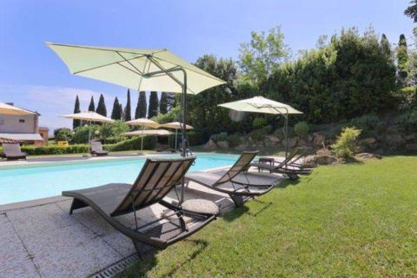 Il Borgo di Villa Castelletti Country Hotel - 20