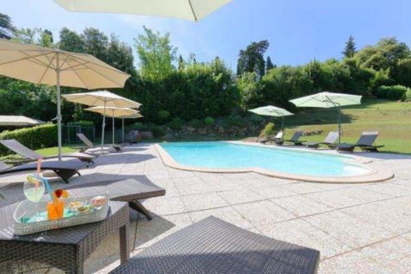 Il Borgo di Villa Castelletti Country Hotel - 21
