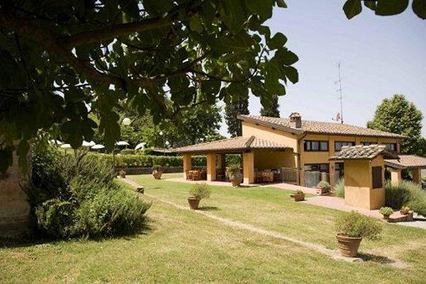 Il Borgo di Villa Castelletti Country Hotel - 22