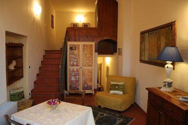 Il Borgo di Villa Castelletti Country Hotel - 3