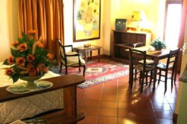 Il Borgo di Villa Castelletti Country Hotel - 4
