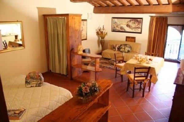 Il Borgo di Villa Castelletti Country Hotel - 5