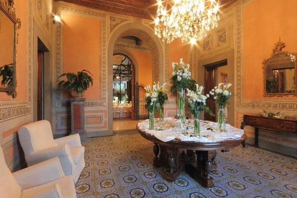 Il Borgo di Villa Castelletti Country Hotel - 7