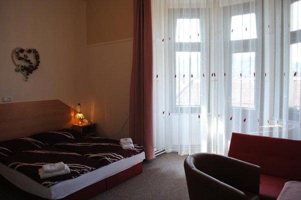 Hotel Obecni dum - фото 50