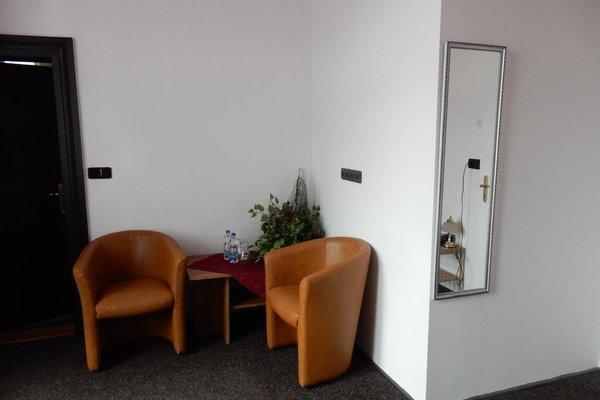 Hotel Obecni dum - фото 10