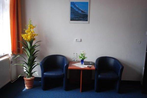 Hotel Obecni dum - фото 11