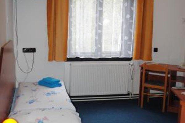 Hotel Obecni dum - фото 3