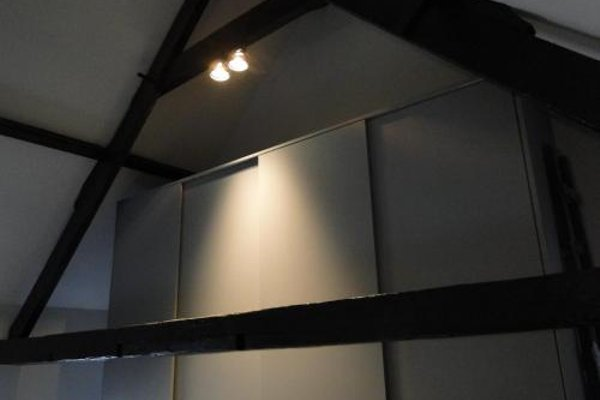 Zucchero Apartment Brugge - фото 11