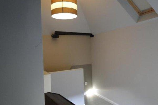 Zucchero Apartment Brugge - фото 15