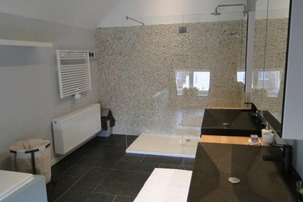Zucchero Apartment Brugge - фото 5