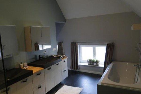 Zucchero Apartment Brugge - фото 6