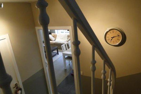Zucchero Apartment Brugge - фото 9