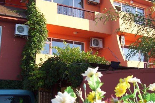 Family Hotel Zelenika - фото 17