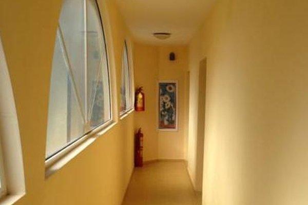 Family Hotel Zelenika - фото 3