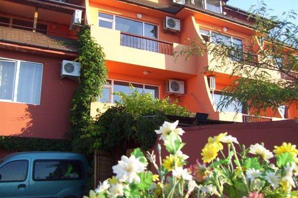Family Hotel Zelenika - фото 5