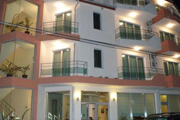 Makao Family Hotel - фото 21