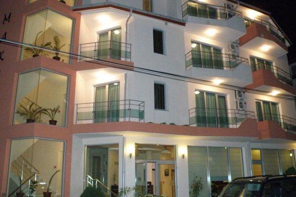 Makao Family Hotel - фото 22