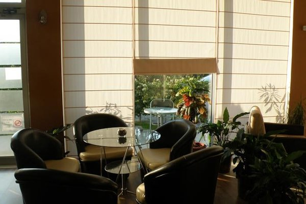 Makao Family Hotel - фото 8