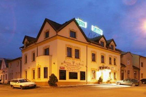 Hotel Vladar - 21