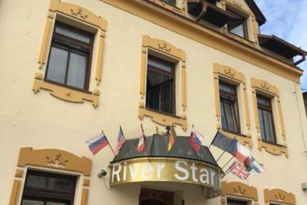 Hotel Vladar - 22
