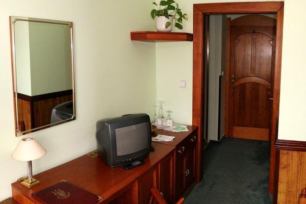 Hotel Vladar - 6