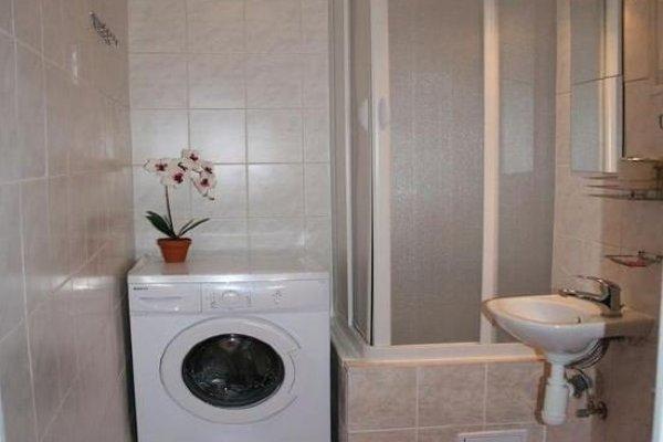 Epstein Apartments - фото 11