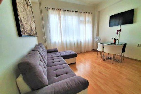 Epstein Apartments - фото 12